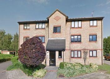 1 bed flat for sale in Dehavilland Close, Northolt UB5