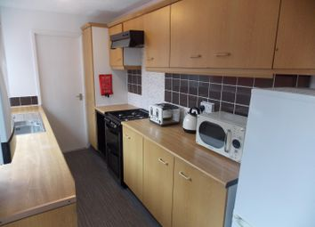 2 bed shared accommodation to rent in Park Lane, Middlesbrough TS1