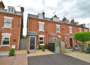 Thumbnail 3 bedroom end terrace house for sale in Avenue Terrace, Stonehouse, Gloucestershire