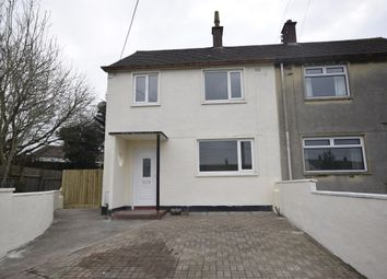 Thumbnail 3 bed semi-detached house to rent in Eastover Road, High Littleton, Bristol