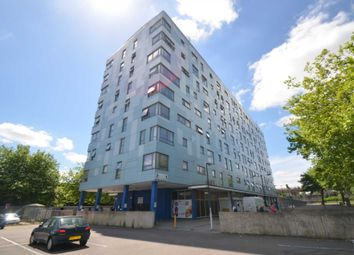Thumbnail 2 bed flat for sale in Wetherburn Court, Bletchley, Milton Keynes