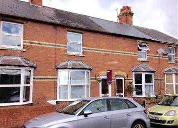 Thumbnail 2 bed terraced house for sale in Cotteswold Road, Tewkesbury, Gloucestershire