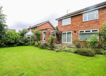Home Farm Road, Houghton, Huntingdon PE28. 4 bed detached house for sale