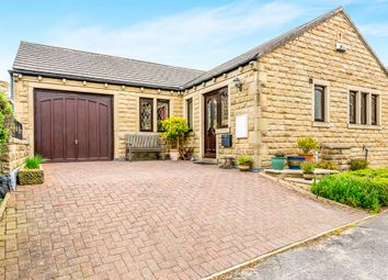 Thumbnail 4 bed detached house for sale in Town End View, Holmfirth