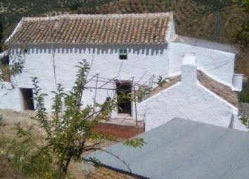 Thumbnail 3 bed property for sale in Villanueva De Tapia, Andalucia, Spain