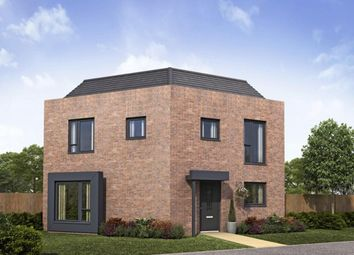 "Thumbnail 3 bedroom detached house for sale in ""Whitefield"" at Dunnock Lane, Cottam, Preston"