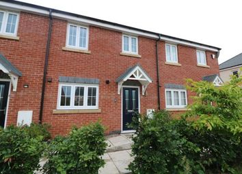 Thumbnail Terraced house for sale in Heatherley Grove, Wigston, Leicester, Leicestershire