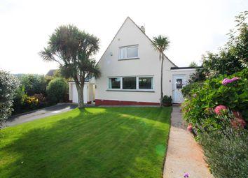 Thumbnail 4 bedroom detached house for sale in Green Park Way, Chillington, Kingsbridge