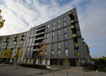 Thumbnail 1 bed flat for sale in The Hemisphere, The Boulevard, Edgbaston