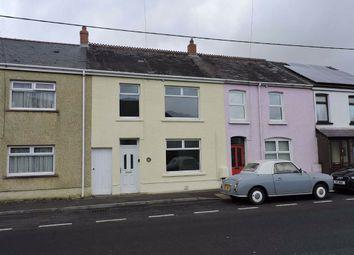 3 bed terraced house for sale in Glynderi, Glanamman, Ammanford SA18
