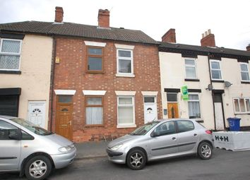 Thumbnail 1 bed property to rent in Albert Street, Burton On Trent, Staffordshire