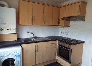 Thumbnail 4 bed flat for sale in Lumsden Place, Stevenston