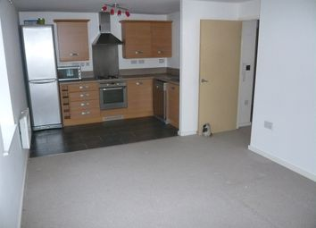 Thumbnail 2 bed flat for sale in Lady Jane Walk, Scraptoft, Leicester