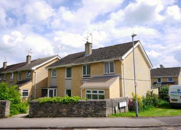 Thumbnail 3 bed semi-detached house to rent in Hakeburn Road, Cirencester