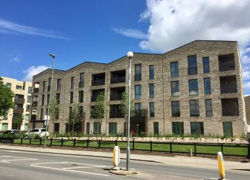Thumbnail 2 bed flat for sale in Colliford Court, Farnworth Drive, Edgware