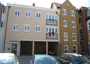 Thumbnail 1 bed flat to rent in Roche Close, Rochford