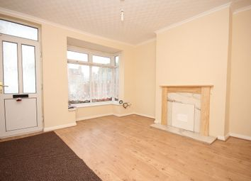 Thumbnail 2 bed end terrace house to rent in Cumberland Villas, Egton Street, Hull