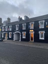 Thumbnail Restaurant/cafe for sale in Rowena Place, King Street, Castle Douglas