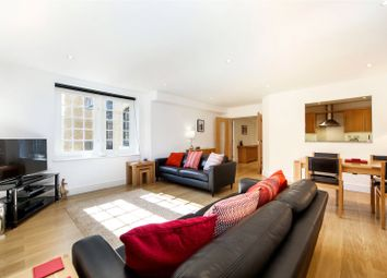 Thumbnail 2 bed flat for sale in Caraway Apartments, 2 Cayenne Court, London