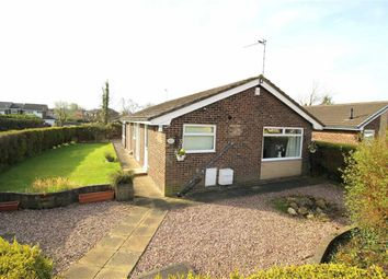 Thumbnail 2 bed detached bungalow for sale in Southey Close, Fulwood, Preston