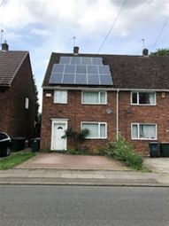 Thumbnail 3 bed property to rent in Prior Deram Walk, Canley, Coventry