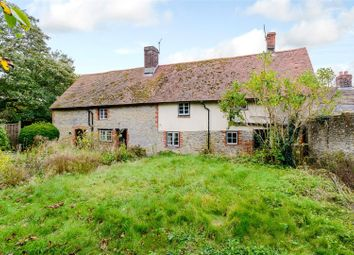Thumbnail 3 bed semi-detached house for sale in Haseley Road, Little Milton, Oxford