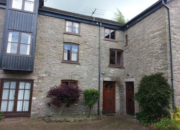 Thumbnail 4 bed town house for sale in Hay On Wye, Townhouse
