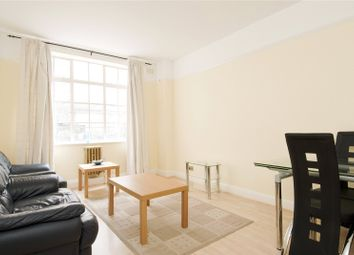Thumbnail 1 bed flat to rent in Endsleigh Court, Upper Woburn Place, London