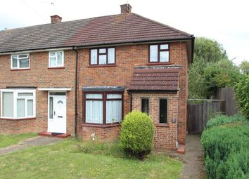 2 bed end terrace house for sale in Breakspears Drive, Orpington BR5