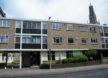 Thumbnail 1 bed flat for sale in Fountain Square, Gloucester, Gloucestershire, Uk