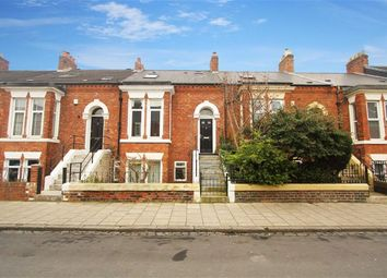 Thumbnail 2 bed flat for sale in Victoria Terrace, Whitley Bay, Tyne And Wear