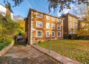 Thumbnail 2 bed flat to rent in The Waldrons, South Croydon