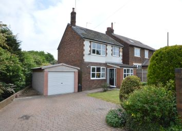 Thumbnail 3 bed detached house for sale in Brandy Carr Road, Kirkhamgate, Wakefield