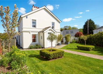 Thumbnail 4 bed detached house for sale in Springfield Road, Groombridge, Tunbridge Wells, East Sussex