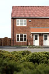 Thumbnail 2 bed semi-detached house to rent in Yarm Road, Stockton-On-Tees
