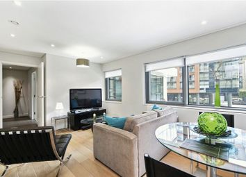 Thumbnail 3 bedroom flat to rent in West Quay, Paddington