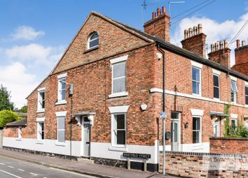 Thumbnail 3 bed end terrace house for sale in Whitfield Street, Newark