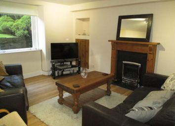 Thumbnail 2 bed flat to rent in Forest Road, Garden Flat