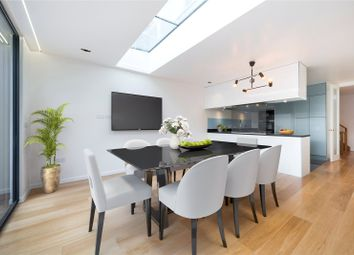 Thumbnail 4 bed semi-detached house for sale in West Hill, London