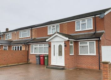 Thumbnail 8 bed semi-detached house for sale in Station Road, Langley, Slough