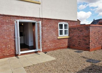 Thumbnail 1 bed flat for sale in Shinewater Park, Hull
