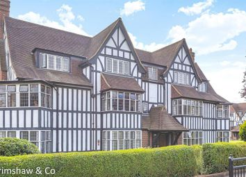 Thumbnail 2 bed flat for sale in Suffolk House, Queens Drive, Hanger Hill Garden Estate, West Acton, London