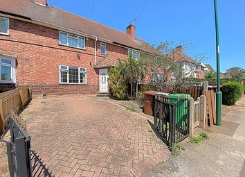 3 bed terraced house for sale in Ambleside Road, Aspley, Nottingham NG8