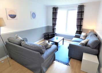 Thumbnail 2 bed flat to rent in Lochrin Place, Tollcross, Edinburgh