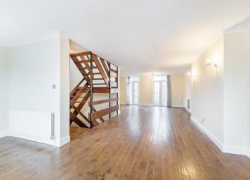 Thumbnail 4 bed property for sale in Hornby Close, Swiss Cottage, London