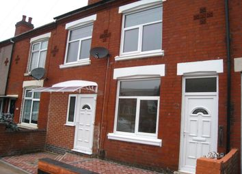 Thumbnail 7 bed terraced house for sale in Windmill Road, Longford, Coventry