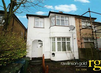 Thumbnail 2 bed flat for sale in Ruskin Gardens, Queensbury, Harrow