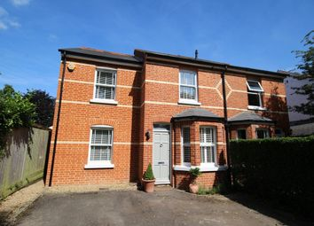 Thumbnail 3 bed semi-detached house for sale in Ivy Cottage, Hinton Road, Hurst