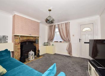 Thumbnail 2 bed terraced house for sale in North Street, Milton Regis, Sittingbourne, Kent