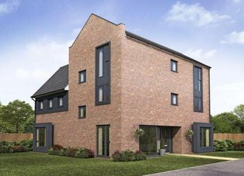 Thumbnail Detached house for sale in Cottam Meadows, Dunnock Lane, Cottam, Preston